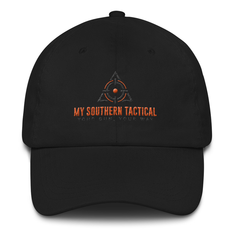 My Southern Tactical Dad Hat