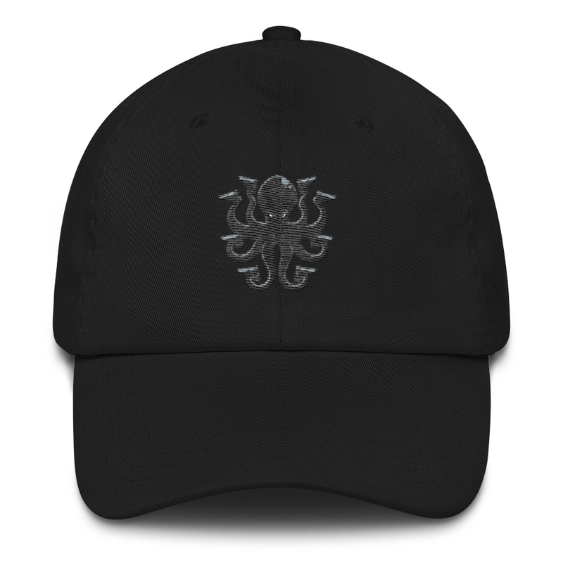Glocktopus Dad Hat