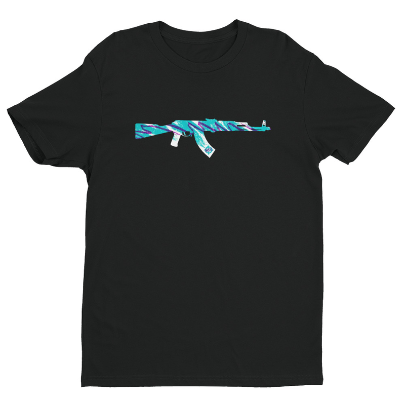 Jazz AK Short Sleeve T-shirt