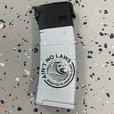 PMAG 30-Round AR/M4- Claws