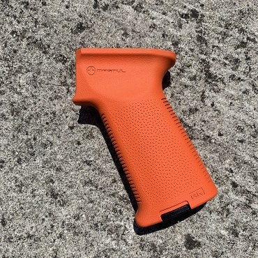 MOE AK Grip - Hunter Orange