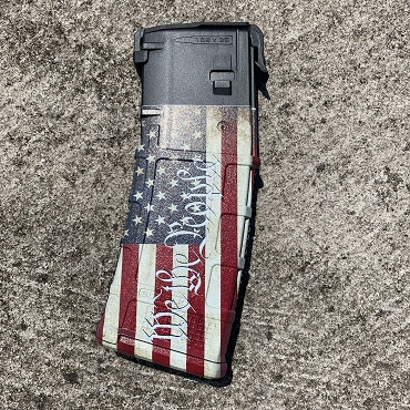 PMAG 30-Round AR/M4 - We the People