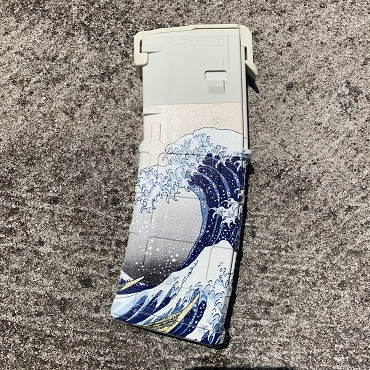PMAG 30-Round AR/M4- Great Wave
