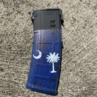PMAG 30-Round AR/M4 - South Carolina