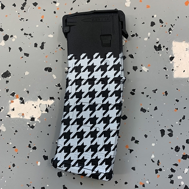 PMAG 30-Round AR/M4 -Houndstooth