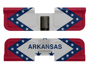 AR-15 Ejection Port Dust Cover - Arkansas