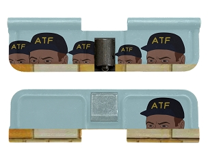 AR-15 Ejection Port Dust Cover - ATF