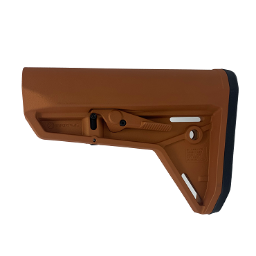 Magpul MOE SL Carbine Stock - Copper Suede