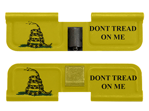 AR-15 Ejection Port Dust Cover - Gadsden