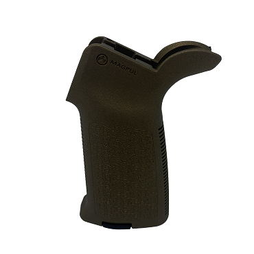 Magpul MOE Grip - Burnt Bronze