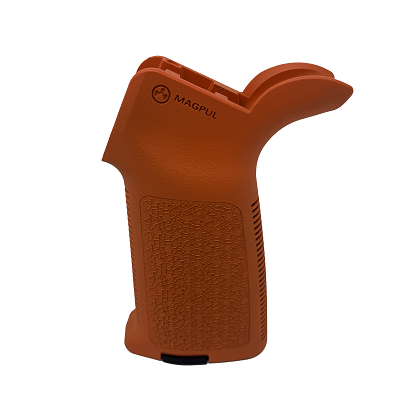Magpul MOE Grip - Hunter Orange