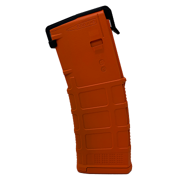 PMAG 30-Round AR/M4- Hunter Orange