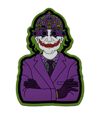 NVG Joker PVC Patch