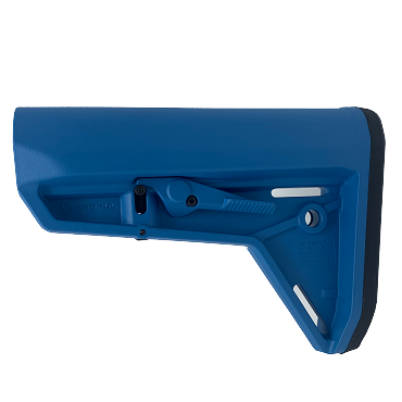Magpul MOE SL Carbine Stock - Sea Blue
