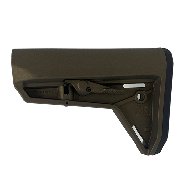 Magpul MOE SL Carbine Stock - Burnt Bronze