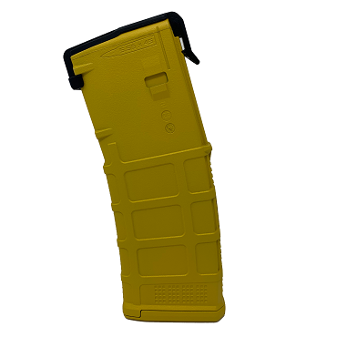 PMAG 30-Round AR/M4- Sunflower