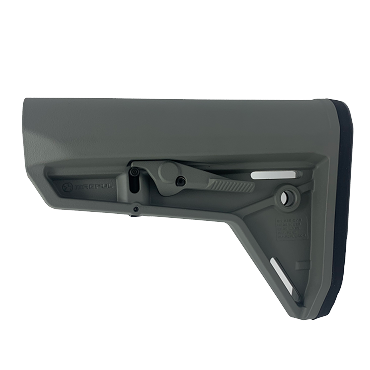Magpul MOE SL Carbine Stock - S&W Grey