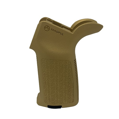 Magpul MOE Grip - Gold