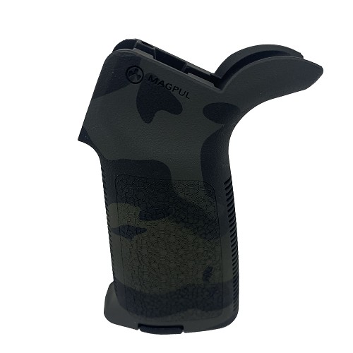 Magpul MOE Grip - Multi-Black Camo