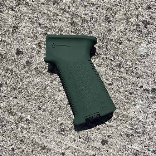 MOE AK Grip - Highland Green