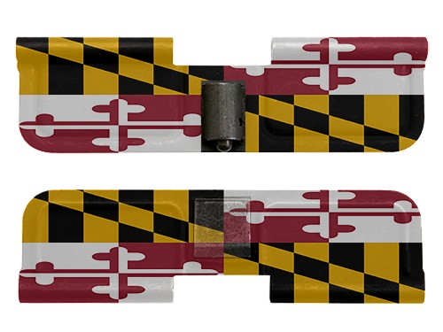 AR-15 Ejection Port Dust Cover - Maryland